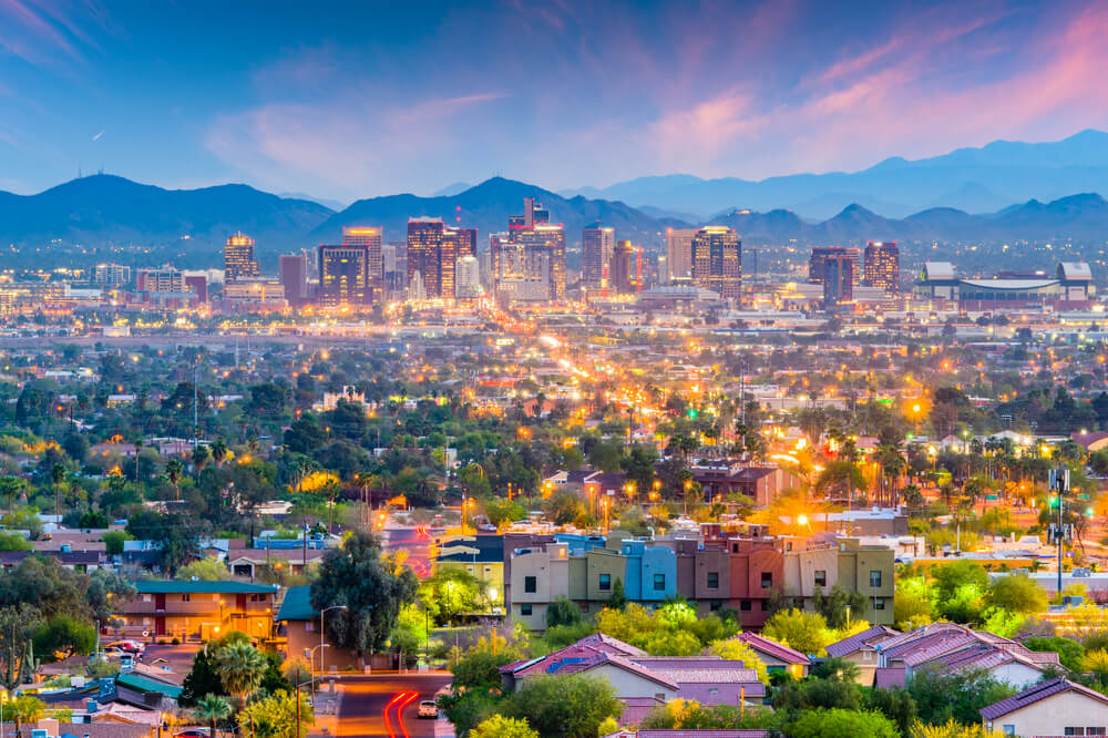 Why Phoenix is the Best Location for Your Focus Groups